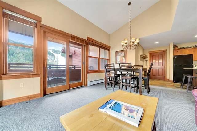 53 Hunki Dori Court #8877, Keystone, CO 80435 (MLS #S1025905) :: Colorado Real Estate Summit County, LLC