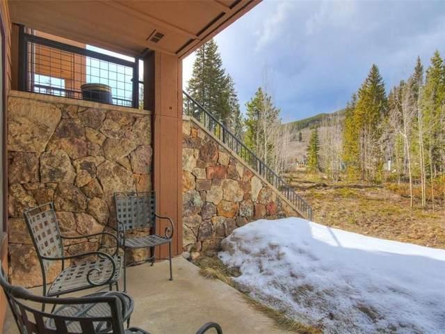 53 Hunki Dori Court #8807, Dillon, CO 80435 (MLS #S1025963) :: Colorado Real Estate Summit County, LLC