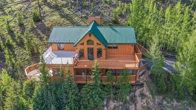 6493 Barton Road, Breckenridge, CO 80424 (MLS #S1026011) :: Dwell Summit Real Estate