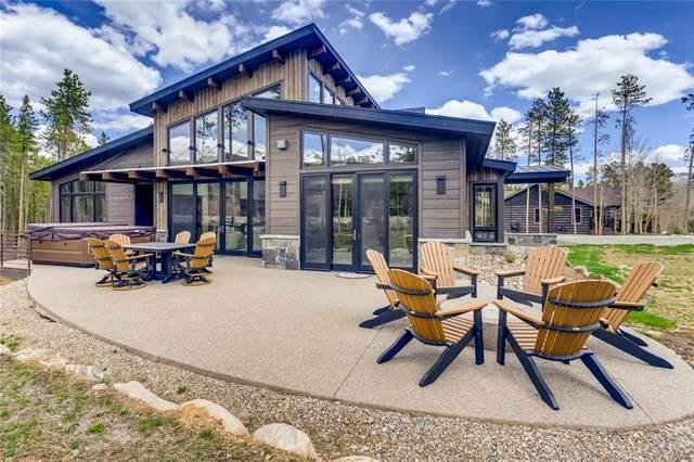 141 Saw Mill Run Road, Breckenridge, CO 80424 (MLS #S1026076) :: eXp Realty LLC - Resort eXperts