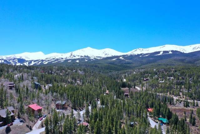 724 Blue Ridge Road, Breckenridge, CO 80424 (MLS #S1026191) :: Colorado Real Estate Summit County, LLC