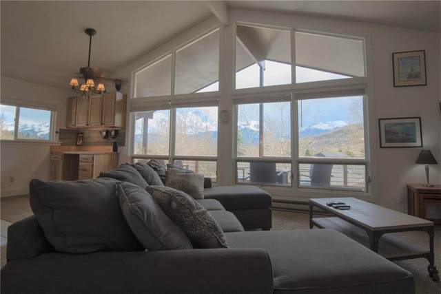 423 Big Elk Road, Dillon, CO 80435 (MLS #S1026206) :: Colorado Real Estate Summit County, LLC