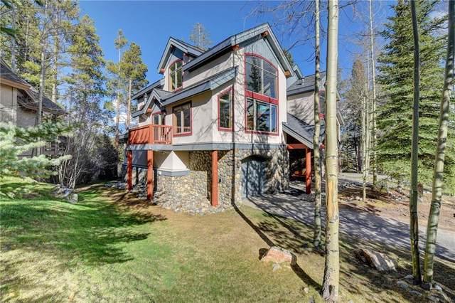 50 Tall Pines Drive 3B, Breckenridge, CO 80424 (MLS #S1026219) :: Colorado Real Estate Summit County, LLC