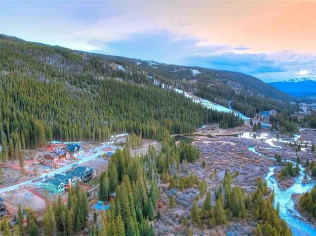 54 W Trade Court, Keystone, CO 80435 (MLS #S1026225) :: eXp Realty LLC - Resort eXperts