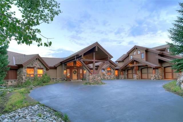 1630 Golden Eagle Road, Silverthorne, CO 80498 (MLS #S1027360) :: eXp Realty LLC - Resort eXperts
