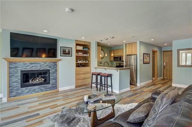 22080 Us Highway 6 #1493, Dillon, CO 80435 (MLS #S1027385) :: Colorado Real Estate Summit County, LLC