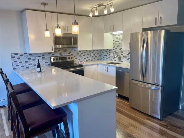 933 Straight Creek Drive U204 Drive #204, Dillon, CO 80435 (MLS #S1027408) :: Colorado Real Estate Summit County, LLC