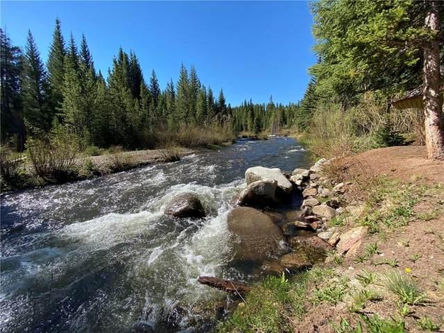 93 Horizon Lane, Breckenridge, CO 80424 (MLS #S1027412) :: eXp Realty LLC - Resort eXperts