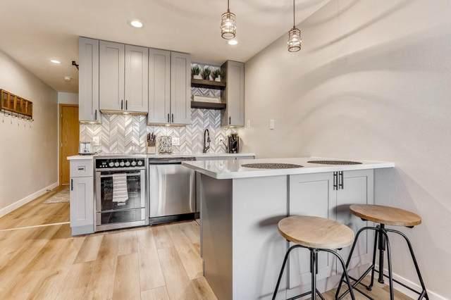 99 Granite Street #316, Frisco, CO 80443 (MLS #S1027506) :: eXp Realty LLC - Resort eXperts