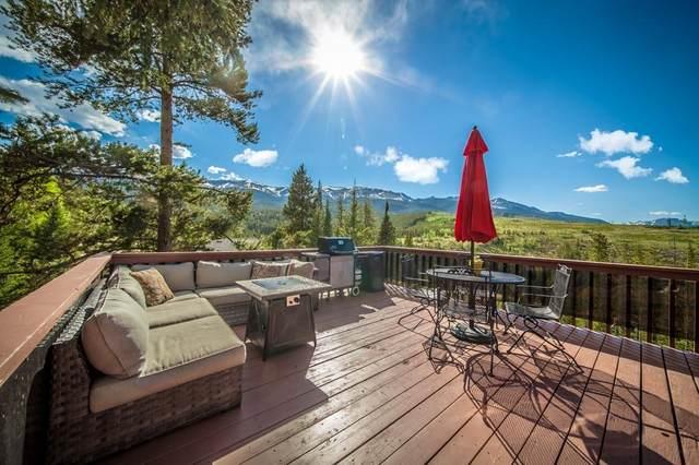 204 Blue Ridge Road, Breckenridge, CO 80424 (MLS #S1027546) :: Colorado Real Estate Summit County, LLC