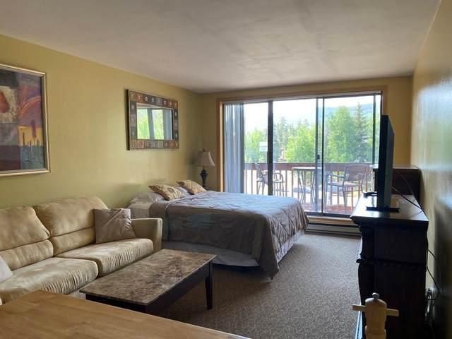 99 Granite Street #219, Frisco, CO 80443 (MLS #S1027618) :: eXp Realty LLC - Resort eXperts