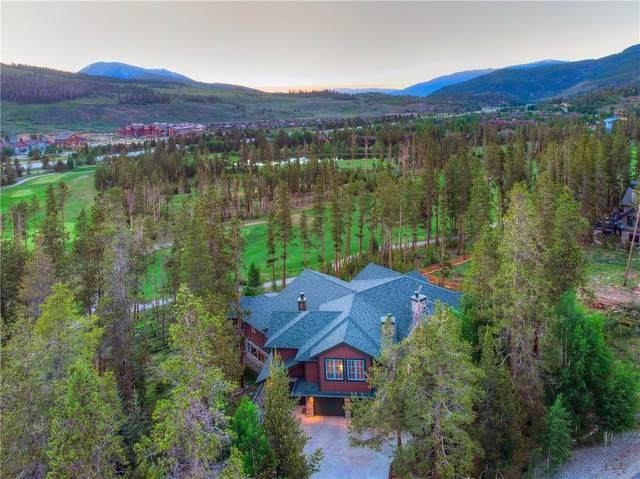 127 Marks Lane, Breckenridge, CO 80424 (MLS #S1029053) :: eXp Realty LLC - Resort eXperts