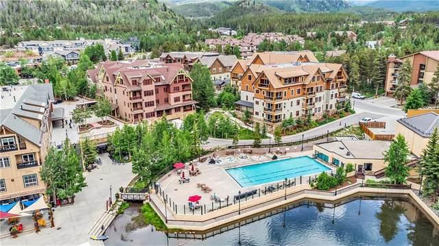 600D S Main Street 4110A/Wk 3, Breckenridge, CO 80424 (MLS #S1029104) :: Colorado Real Estate Summit County, LLC