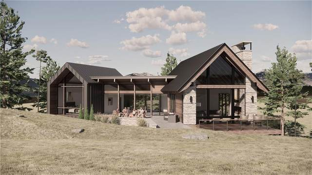 433 Born Club Drive, Copper Mountain, CO 80443 (MLS #S1029154) :: eXp Realty LLC - Resort eXperts