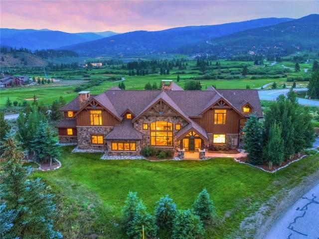 2529 Highlands Drive, Breckenridge, CO 80424 (MLS #S1030604) :: eXp Realty LLC - Resort eXperts