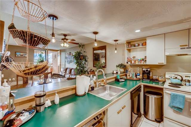 168 Ten Mile Circle #193, Copper Mountain, CO 80443 (MLS #S1030990) :: eXp Realty LLC - Resort eXperts