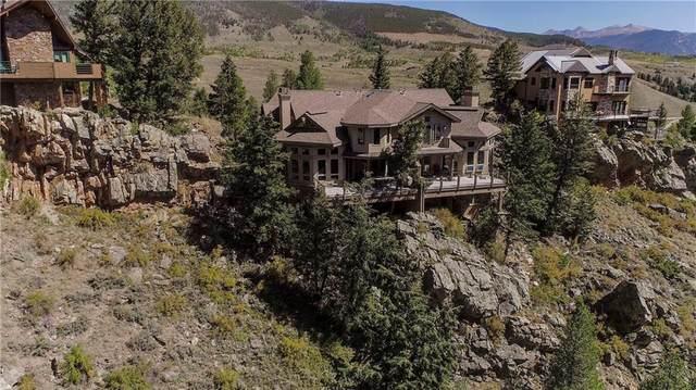 309 Eastridge Drive, Dillon, CO 80435 (MLS #S1031066) :: eXp Realty LLC - Resort eXperts