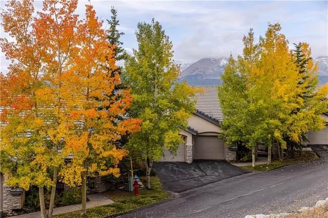 30 Charter Ridge Court #8, Breckenridge, CO 80424 (MLS #S1031162) :: Colorado Real Estate Summit County, LLC