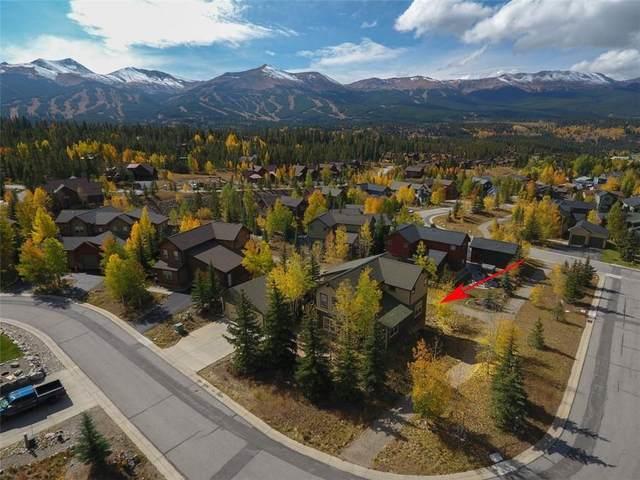 52 Rachel Lane, Breckenridge, CO 80424 (MLS #S1031263) :: Colorado Real Estate Summit County, LLC