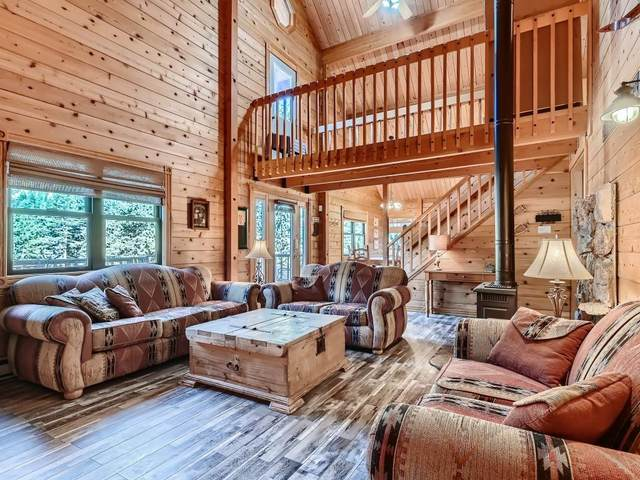 327 Mountain View Drive, Blue River, CO 80424 (MLS #S1031347) :: Colorado Real Estate Summit County, LLC