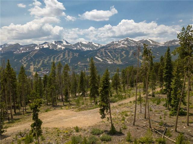 0 Southern Cross Drive, Breckenridge, CO 80424 (MLS #S384378) :: Resort Real Estate Experts