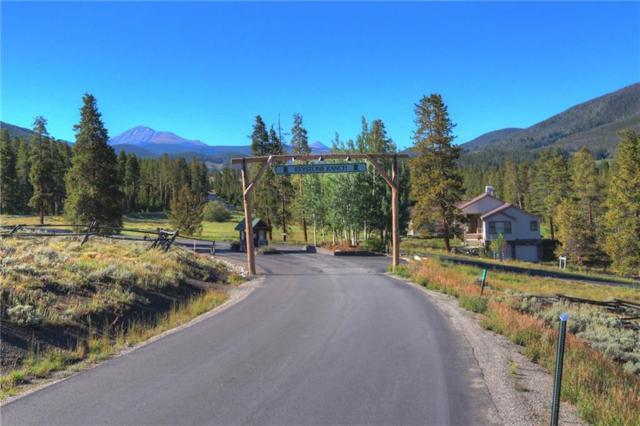 61 Goldenrod Circle, Keystone, CO 80435 (MLS #S390504) :: Resort Real Estate Experts