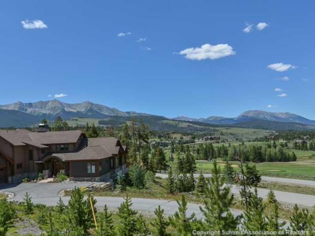 155 Lake Edge Drive, Breckenridge, CO 80424 (MLS #S393163) :: Colorado Real Estate Summit County, LLC