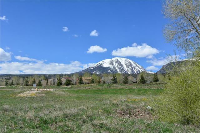 0 Bald Eagle Road, Silverthorne, CO 80498 (MLS #S394445) :: Resort Real Estate Experts