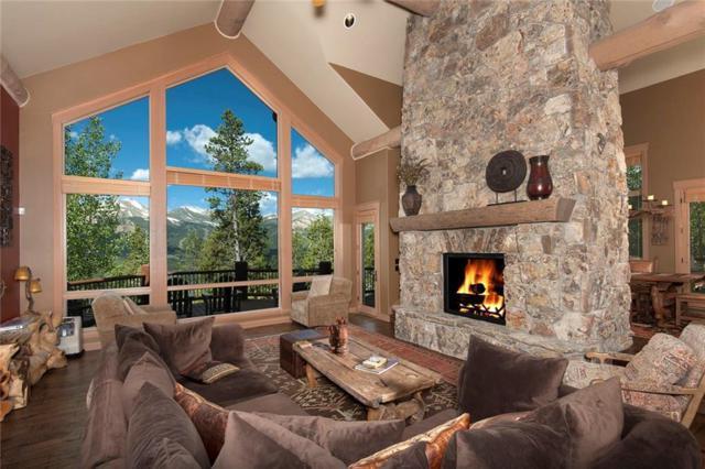 160 Juniata Circle, Breckenridge, CO 80424 (MLS #S1003365) :: Colorado Real Estate Summit County, LLC