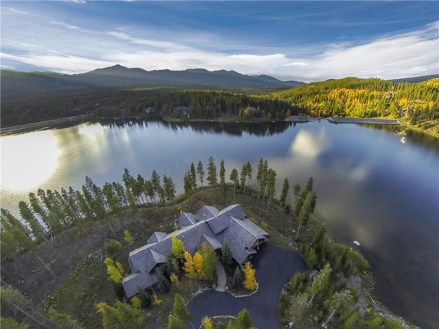 31 Tarnwood Court, Breckenridge, CO 80424 (MLS #S1004885) :: Colorado Real Estate Summit County, LLC