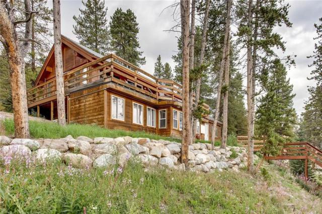 6070 Hwy 9, Breckenridge, CO 80424 (MLS #S1006335) :: The Smits Team Real Estate