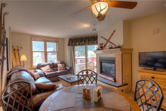 140 Ida Belle Drive #8271, Keystone, CO 80435 (MLS #S1006633) :: Colorado Real Estate Summit County, LLC