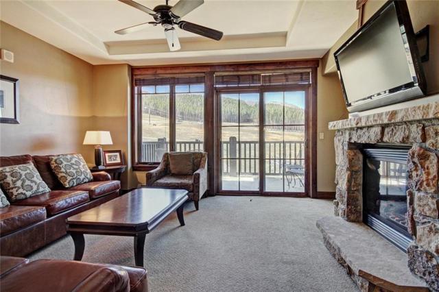 1891 Ski Hill Road #7403, Breckenridge, CO 80424 (MLS #S1006913) :: The Smits Team Real Estate