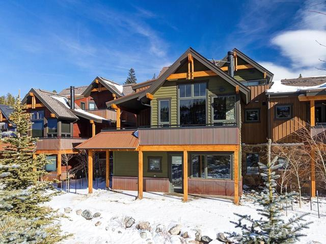53 Luisa Drive, Breckenridge, CO 80424 (MLS #S1007243) :: Resort Real Estate Experts