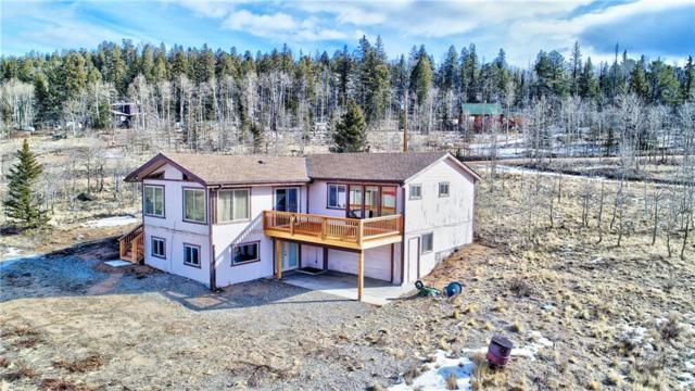 2731 Wells Fargo Circle, Jefferson, CO 80456 (MLS #S1007573) :: Resort Real Estate Experts