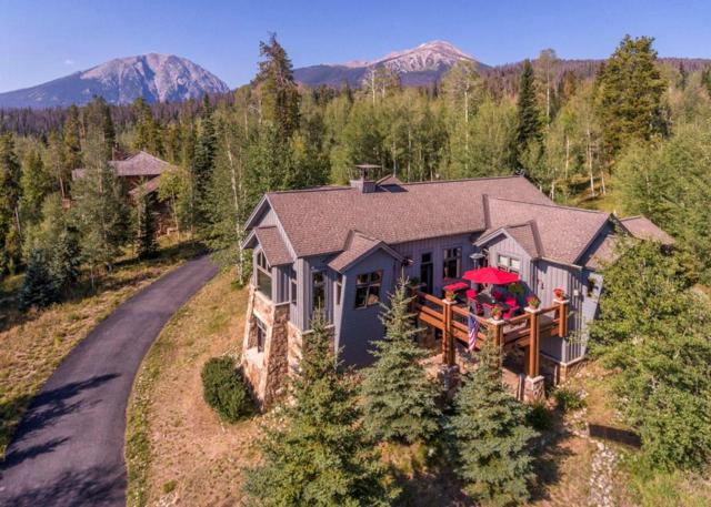 200 Middle Park Court, Silverthorne, CO 80498 (MLS #S1007660) :: Colorado Real Estate Summit County, LLC