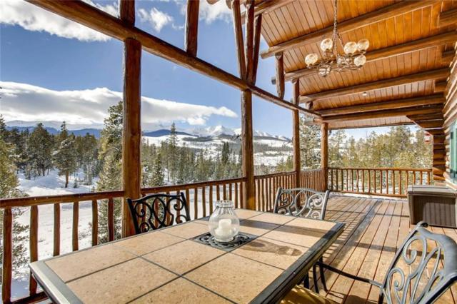 362 Braddock Drive, Breckenridge, CO 80424 (MLS #S1007891) :: Resort Real Estate Experts