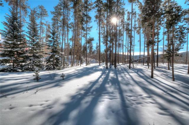 108 Primrose Place, Frisco, CO 80443 (MLS #S1007943) :: Colorado Real Estate Summit County, LLC