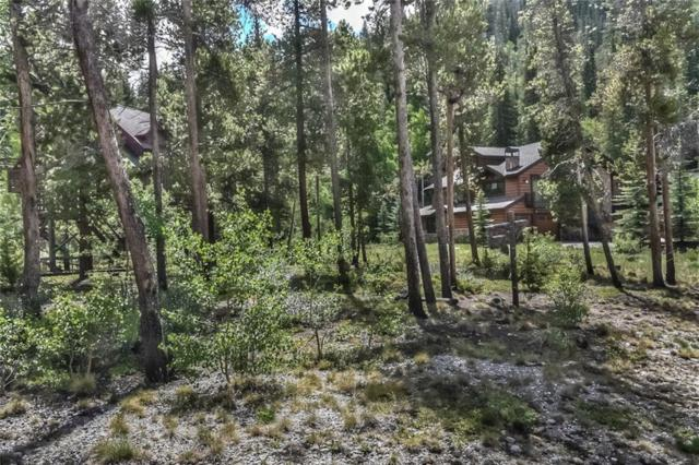 56 Wolf Rock Road, Keystone, CO 80435 (MLS #S1008041) :: Colorado Real Estate Summit County, LLC
