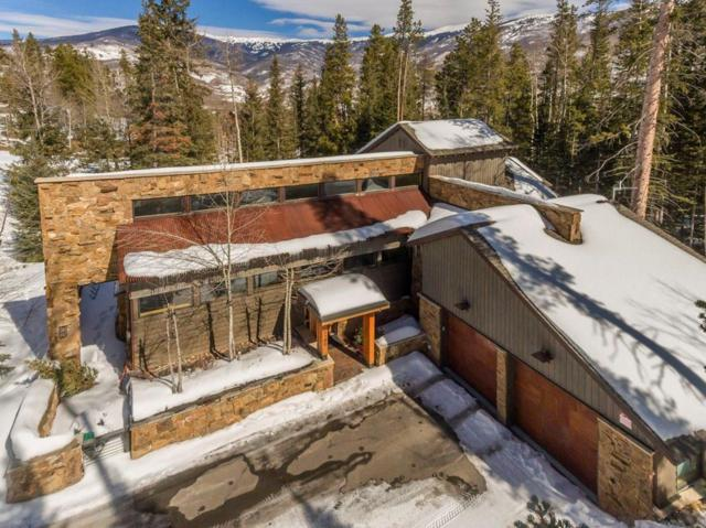 580 Two Cabins Drive, Silverthorne, CO 80498 (MLS #S1008064) :: Colorado Real Estate Summit County, LLC