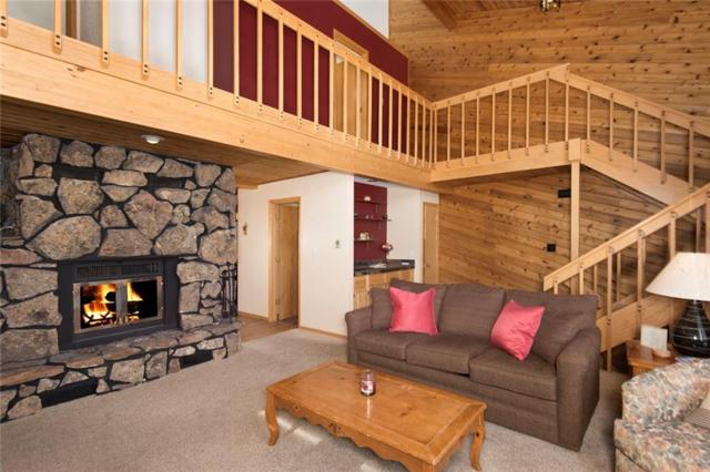 32 Buffalo Drive, Silverthorne, CO 80498 (MLS #S1008072) :: Colorado Real Estate Summit County, LLC