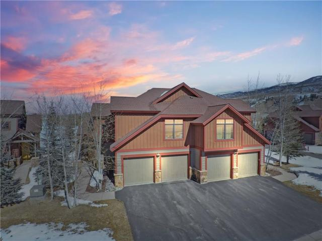 2934 Osprey Lane, Silverthorne, CO 80498 (MLS #S1008087) :: Colorado Real Estate Summit County, LLC