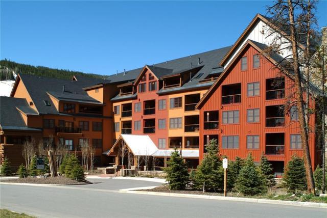 53 Hunkidori Court #8826, Keystone, CO 80435 (MLS #S1008159) :: Resort Real Estate Experts