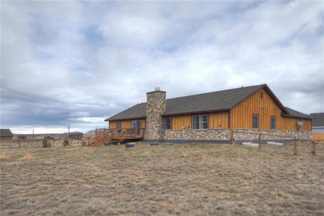 40 Cr 1017, Kremmling, CO 80459 (MLS #S1008223) :: Resort Real Estate Experts