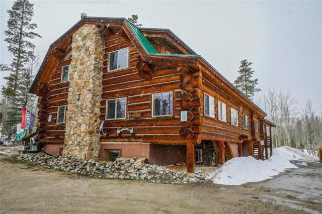 231-232 North Side Circle, Silverthorne, CO 80498 (MLS #S1008255) :: Resort Real Estate Experts