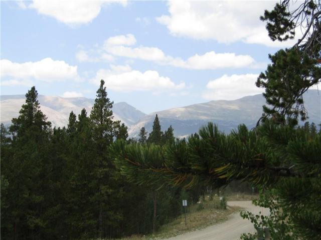 0 Ponderosa Road, Alma, CO 80420 (MLS #S1008260) :: Resort Real Estate Experts