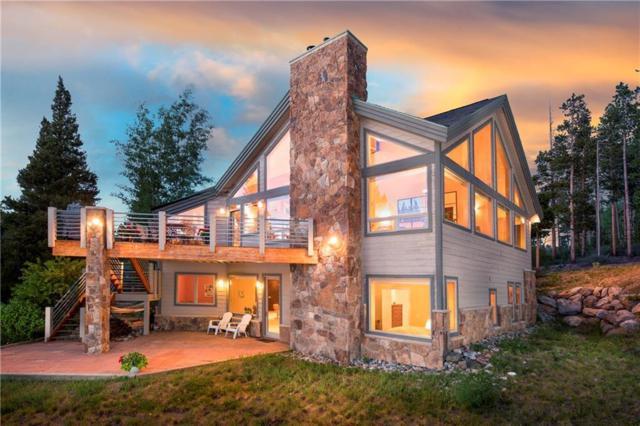 1089 Estates Drive, Breckenridge, CO 80443 (MLS #S1008601) :: Resort Real Estate Experts