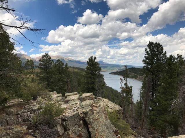 776 Lowry Afb Camp Road, Dillon, CO 80435 (MLS #S1008716) :: Colorado Real Estate Summit County, LLC