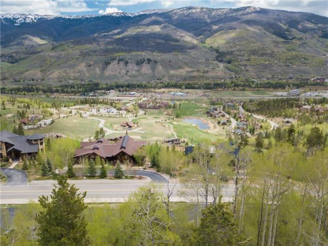 1325 Golden Eagle Road, Silverthorne, CO 80498 (MLS #S1008792) :: Colorado Real Estate Summit County, LLC