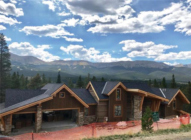 53 Rounds Road, Breckenridge, CO 80424 (MLS #S1009028) :: Resort Real Estate Experts